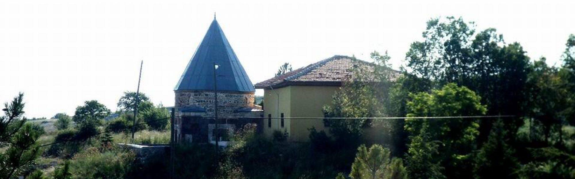 Kazan Tekke Köyü